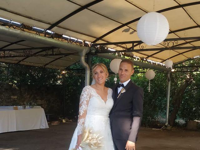 Le mariage de Christophe  et Audrey à Miramas, Bouches-du-Rhône 8