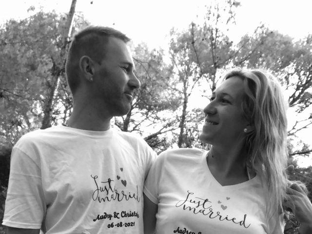 Le mariage de Christophe  et Audrey à Miramas, Bouches-du-Rhône 9