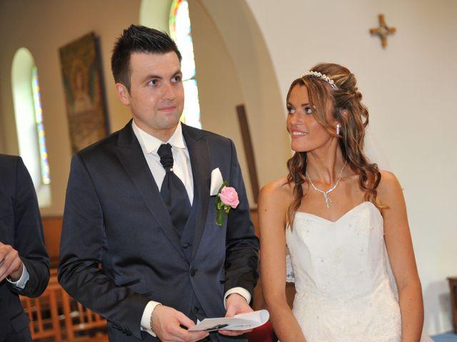 Le mariage de Jérémy et Alice à Avranches, Manche 5