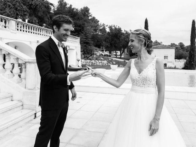 Le mariage de Eloise et Nicolas
