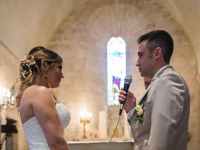 Le mariage de Fabrice et Stéphanie à Boisseuil, Haute-Vienne 10