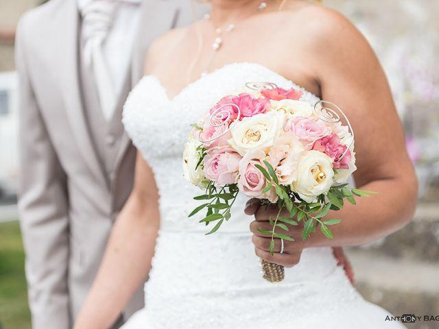 Le mariage de Fabrice et Stéphanie à Boisseuil, Haute-Vienne 12