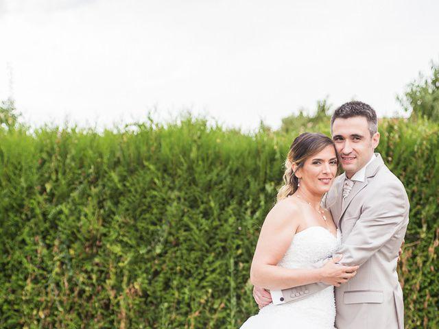 Le mariage de Fabrice et Stéphanie à Boisseuil, Haute-Vienne 13