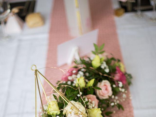 Le mariage de Fabrice et Stéphanie à Boisseuil, Haute-Vienne 17