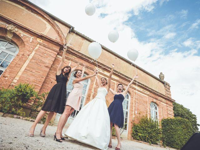Le mariage de Brice et Alice à Seilh, Haute-Garonne 10