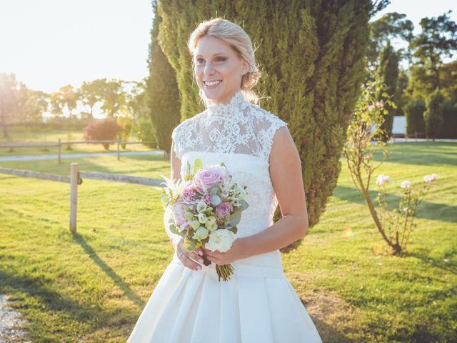 Le mariage de Brice et Alice à Seilh, Haute-Garonne 17