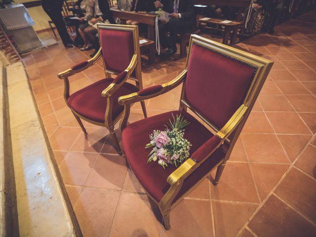 Le mariage de Brice et Alice à Seilh, Haute-Garonne 25