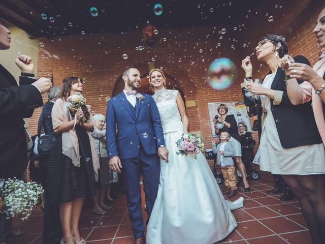 Le mariage de Brice et Alice à Seilh, Haute-Garonne 33