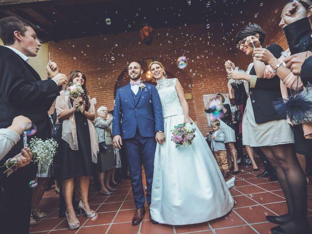 Le mariage de Brice et Alice à Seilh, Haute-Garonne 34