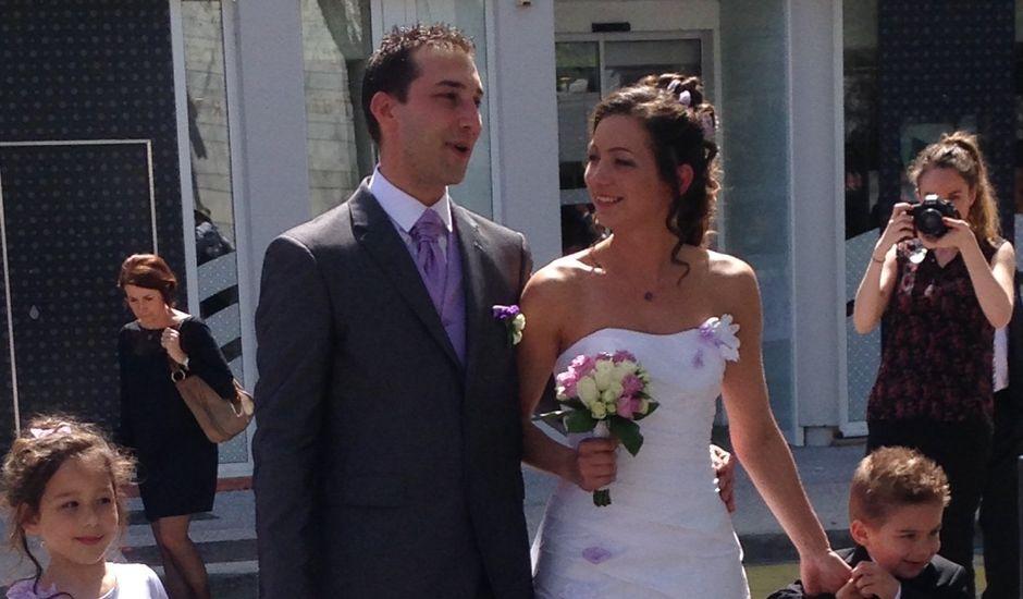 Le mariage de Jérémy et Alexandra à Blagnac, Haute-Garonne