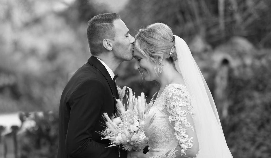 Le mariage de Christophe  et Audrey à Miramas, Bouches-du-Rhône