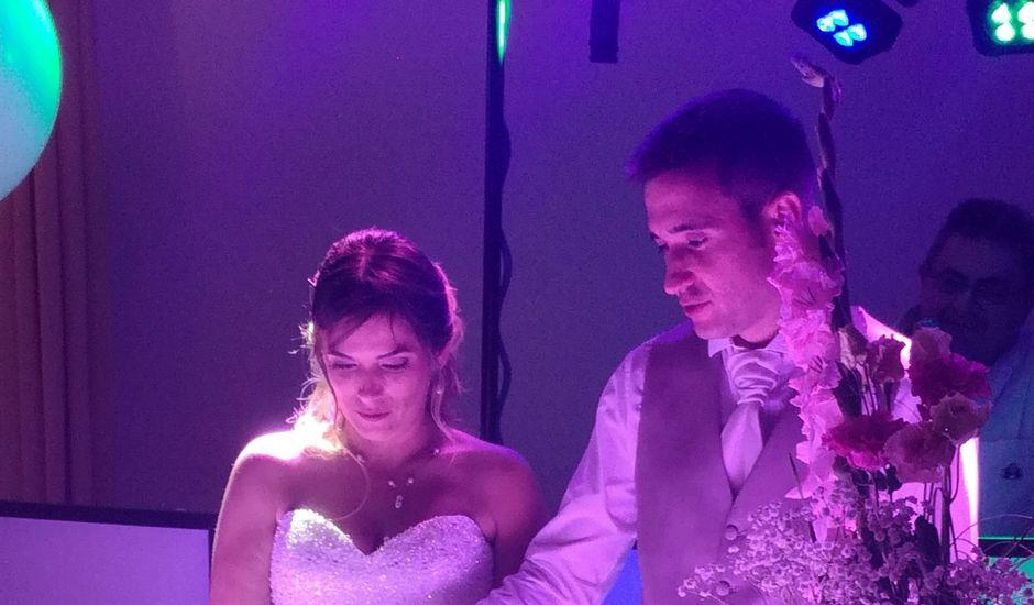 Le mariage de Fabrice et Stéphanie à Boisseuil, Haute-Vienne