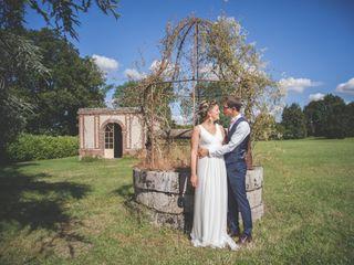 Le mariage de Claire et Pascal