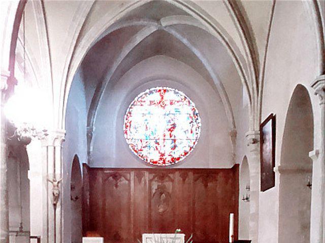 Le mariage de Bertrand et Pooi Kwan à Ivry-sur-Seine, Val-de-Marne 6
