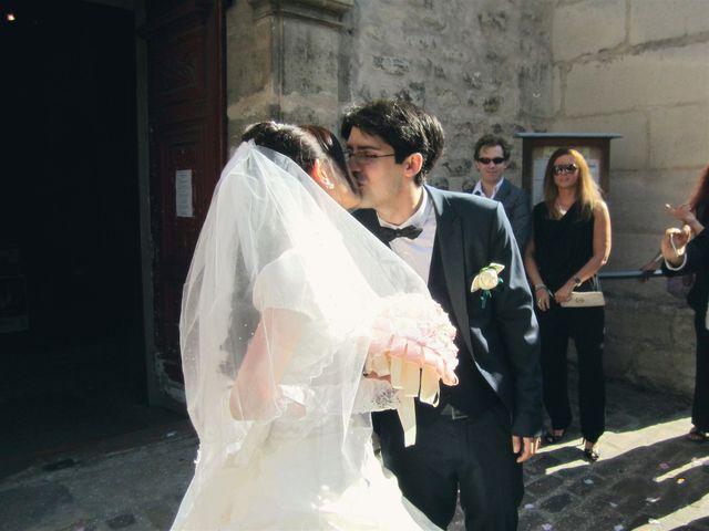 Le mariage de Bertrand et Pooi Kwan à Ivry-sur-Seine, Val-de-Marne 14
