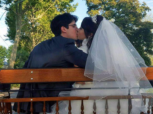 Le mariage de Bertrand et Pooi Kwan à Ivry-sur-Seine, Val-de-Marne 19