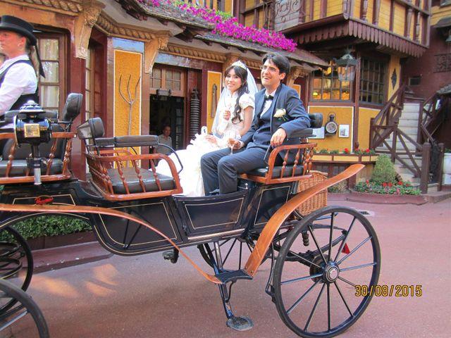 Le mariage de Bertrand et Pooi Kwan à Ivry-sur-Seine, Val-de-Marne 23