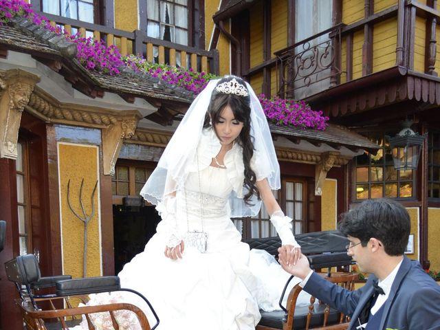 Le mariage de Bertrand et Pooi Kwan à Ivry-sur-Seine, Val-de-Marne 26