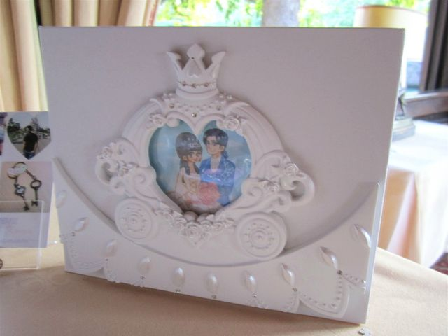 Le mariage de Bertrand et Pooi Kwan à Ivry-sur-Seine, Val-de-Marne 35
