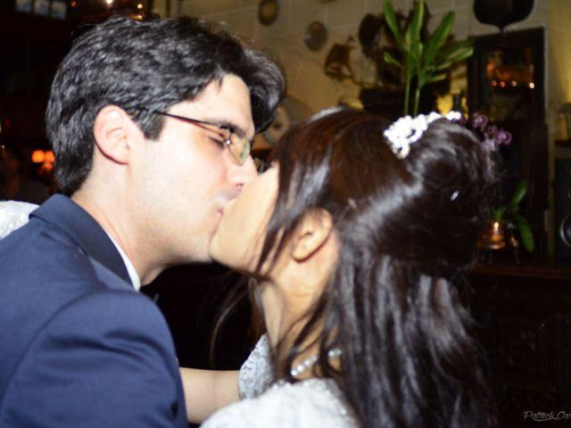 Le mariage de Bertrand et Pooi Kwan à Ivry-sur-Seine, Val-de-Marne 56