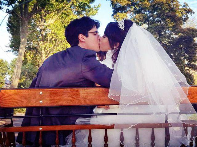 Le mariage de Bertrand et Pooi Kwan à Ivry-sur-Seine, Val-de-Marne 20