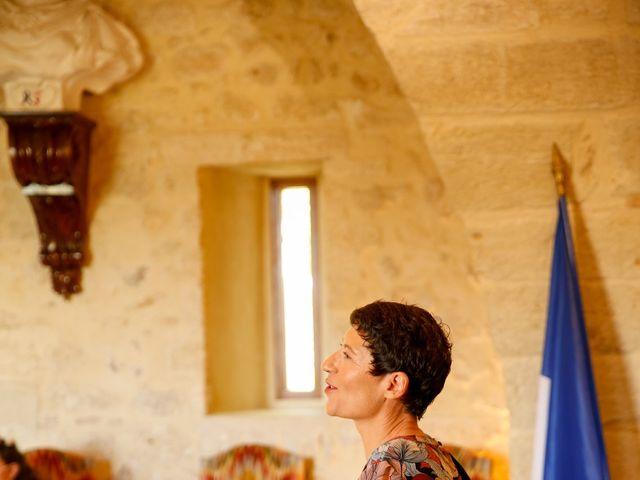 Le mariage de François et Eva à Saint-Jean-de-Védas, Hérault 18