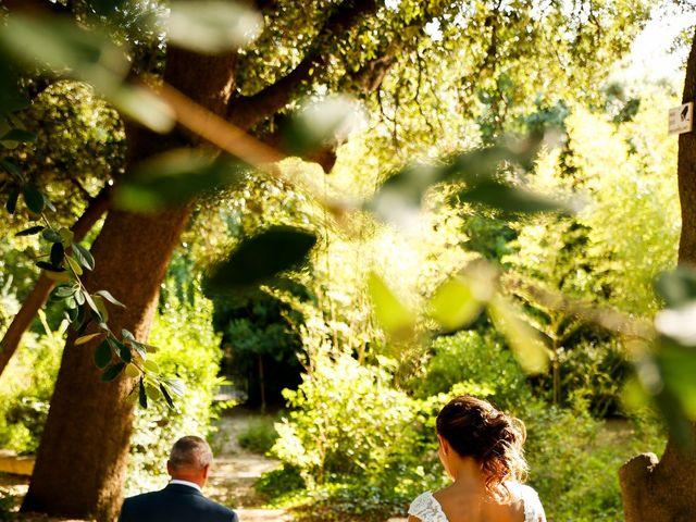 Le mariage de François et Eva à Saint-Jean-de-Védas, Hérault 25