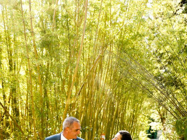 Le mariage de François et Eva à Saint-Jean-de-Védas, Hérault 27