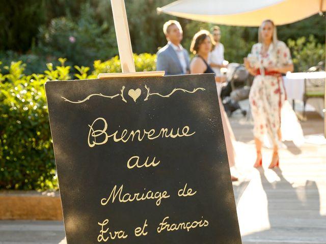 Le mariage de François et Eva à Saint-Jean-de-Védas, Hérault 40