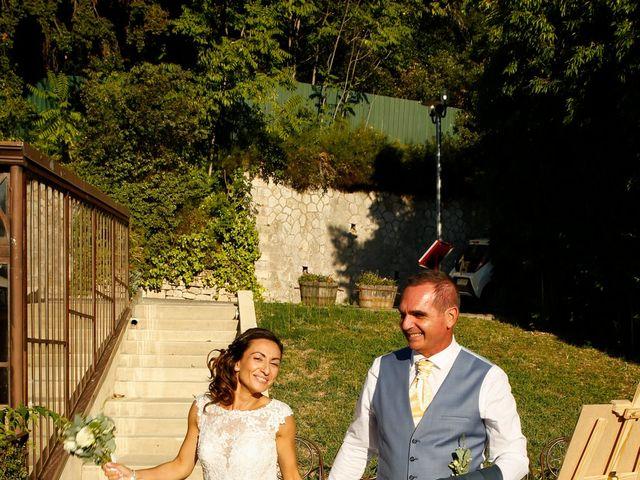 Le mariage de François et Eva à Saint-Jean-de-Védas, Hérault 41