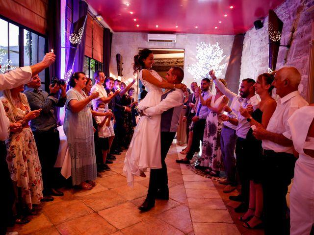 Le mariage de François et Eva à Saint-Jean-de-Védas, Hérault 51