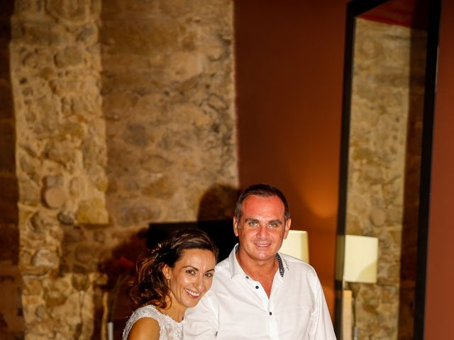 Le mariage de François et Eva à Saint-Jean-de-Védas, Hérault 65