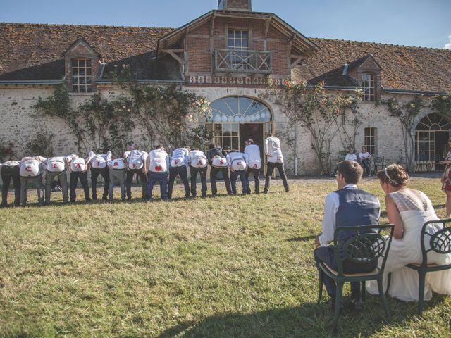 Le mariage de Pascal et Claire à Griselles, Loiret 2