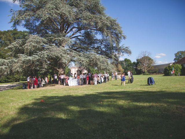 Le mariage de Pascal et Claire à Griselles, Loiret 3