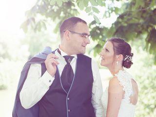 Le mariage de Sabrina et Mehdi