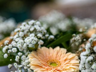 Le mariage de Christelle et Nicolas 1