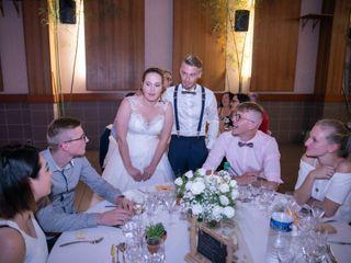 Le mariage de Eugenie et Maxime 2