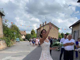 Le mariage de Lucie  et Ludovic 2
