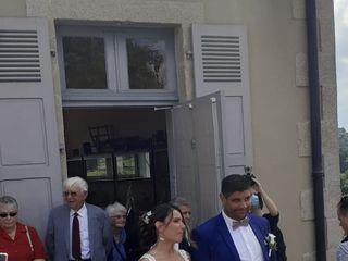 Le mariage de Lucie  et Ludovic 3