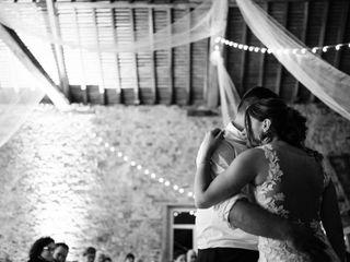 Le mariage de Lucie  et Ludovic
