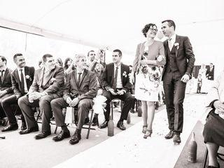 Le mariage de Ingrid et Jérôme 1
