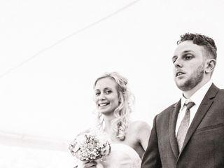 Le mariage de Ingrid et Jérôme 3