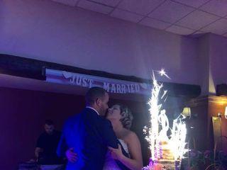 Le mariage de Nadia et  Laurent 3
