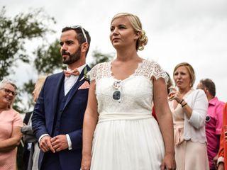 Le mariage de Charlotte et Ludovic
