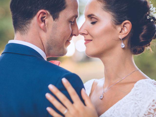 Le mariage de Lison et Guillaume