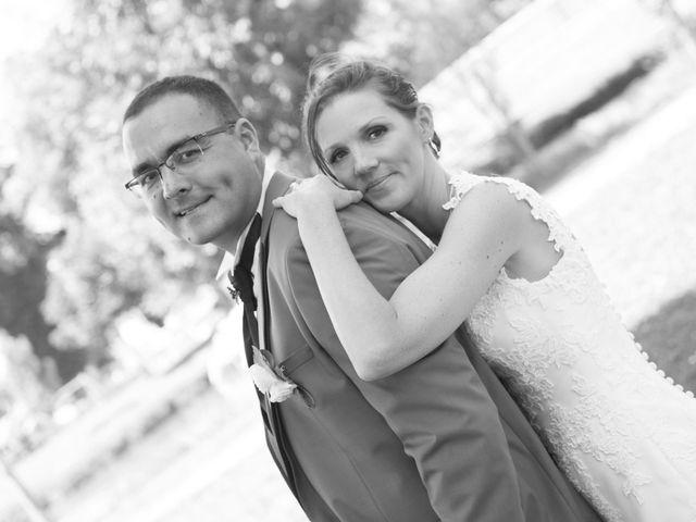 Le mariage de Mehdi et Sabrina à Villers-Bretonneux, Somme 12