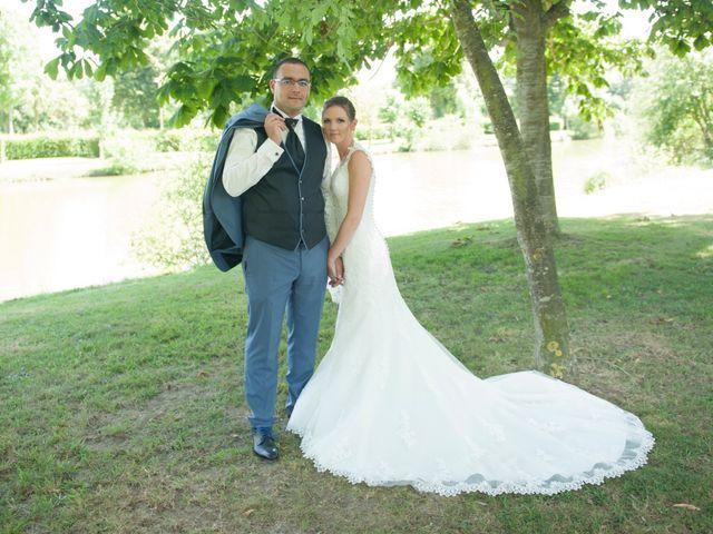 Le mariage de Mehdi et Sabrina à Villers-Bretonneux, Somme 14