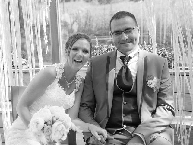 Le mariage de Mehdi et Sabrina à Villers-Bretonneux, Somme 22