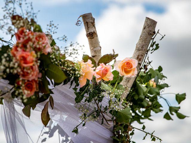 Le mariage de Nicolas et Christelle à La Chapelle-sur-Loire, Indre-et-Loire 10