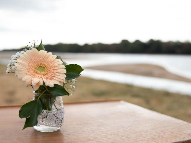 Le mariage de Nicolas et Christelle à La Chapelle-sur-Loire, Indre-et-Loire 11